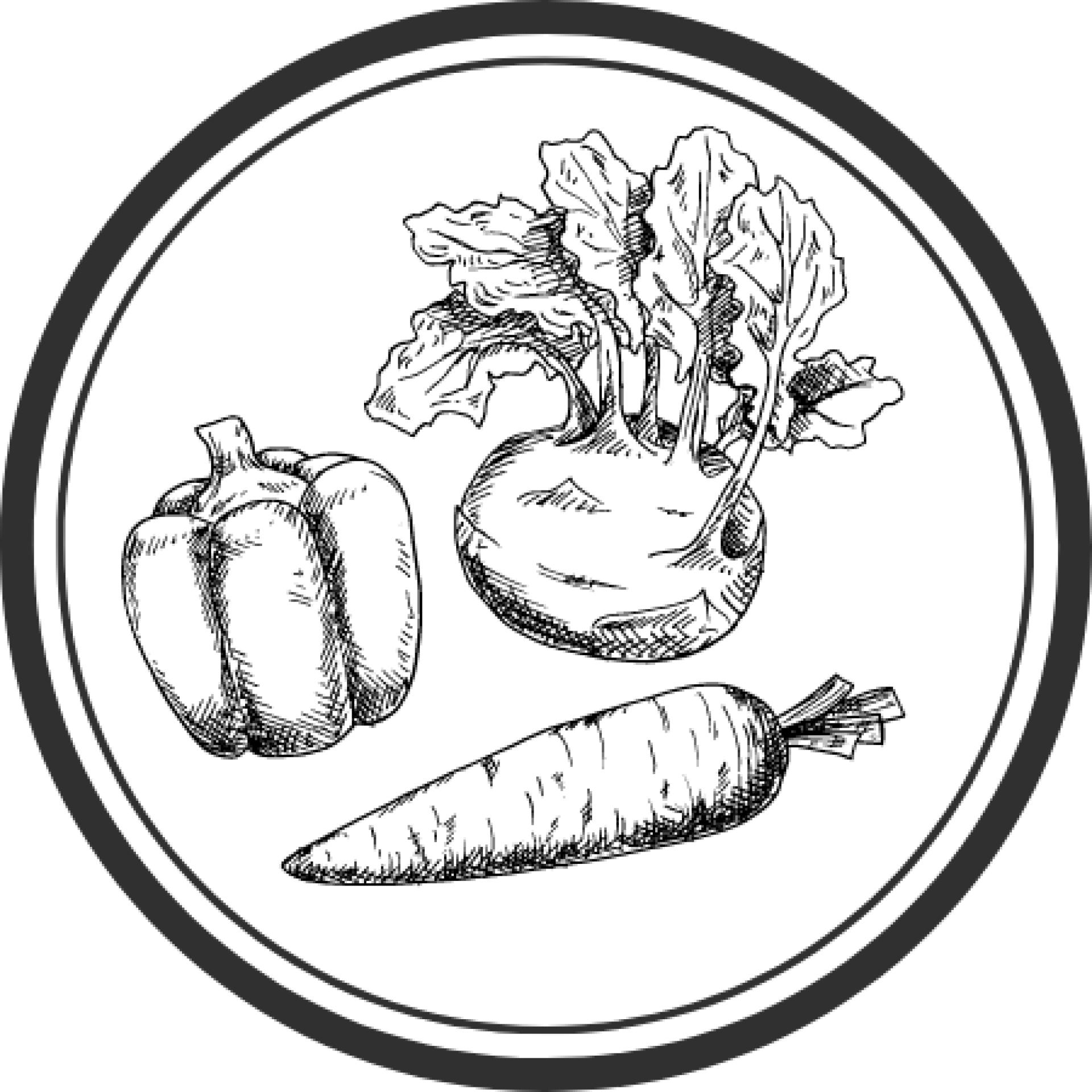 100% Plant-Based